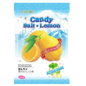Cocon MINT Salt Lemon Candy