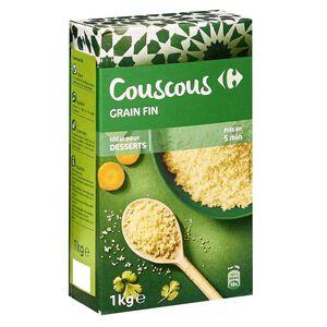 C-Couscous fine 1kg