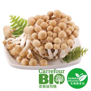 家樂福有機鴻喜菇(每包約150克)