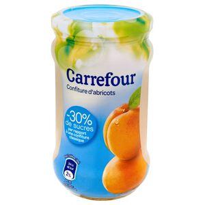 C-Light Apricot Jam