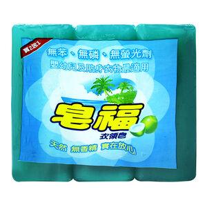 collar laundry soap