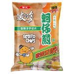 Spicy Oyster Omelet Flavor, , large