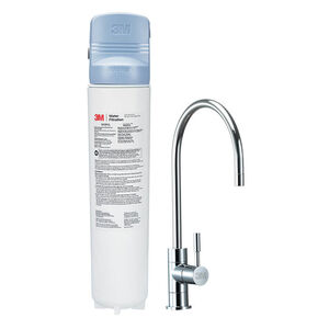 【3M 好水】3M 強效型系統3US-MAX-S01H超值組