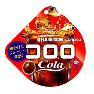 味覺糖酷露露Q糖(可樂味)40g