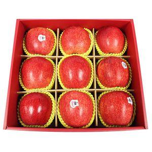紐西蘭愛妃蘋果9入禮盒3件組