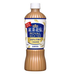 KKD Milk Tea Pet 470ml