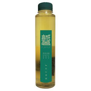 Puritea cold-brewed tea FJasmine Green