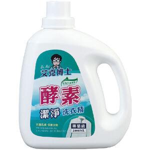 Dr. Aik liquid laundry detergent