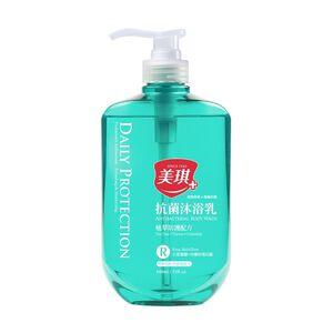 maiji antibacterial bodywash