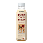 MR.BROWN PURE Cold Brew LATTE Coffee   4, , large