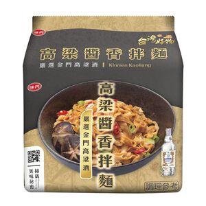 Sorghum sauce noodle