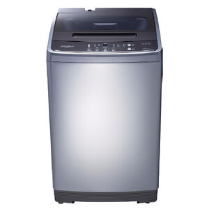 惠而浦WM10GN洗衣機-10 Kg公斤灰色