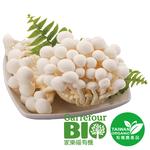 家樂福有機雪白菇150g, , large