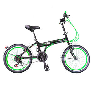 DIVANO Q8 20 inch 21 Speed Fold Bike