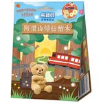 熊寶貝衣物香氛袋-阿里山檸榓檜木, , large