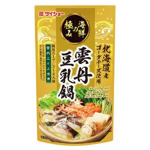Daisho Premium Sea Urchin and Soy Milk C