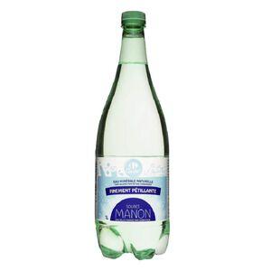 家樂福CLASSIC氣泡礦泉水