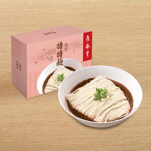 鼎泰豐 豐味擔擔麵(2入)