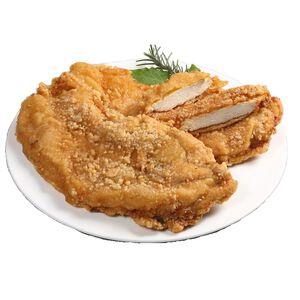 Fried Chicken Breast XL