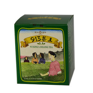 Ten Ren 913 King Tea