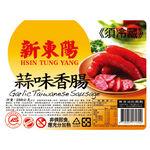 新東陽蒜味香腸, , large
