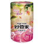 Liquid Air Freshener (Rose), , large