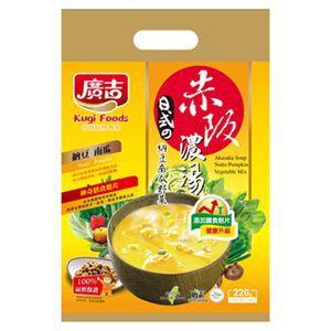 廣吉赤阪濃湯-納豆野菜南瓜