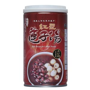 Ming Wu Red BeanLotus Seeds