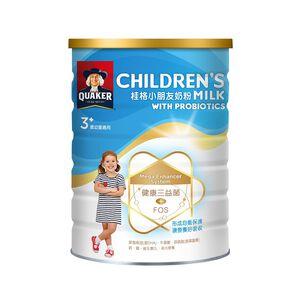 Quaker Health Milk Powder