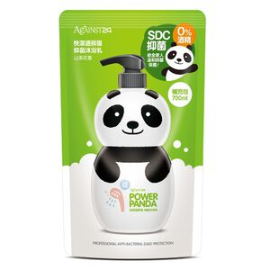 Against Power Panda Body wash refill