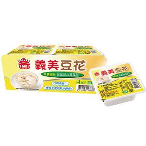 I-Mei Non-Gm Tofu Pudding(Peanut)