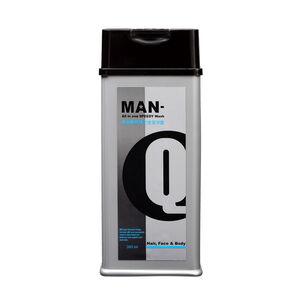 MAN-Q All In One Hair  Body Wash