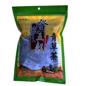 登豐青草茶100g