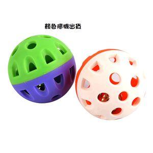 【寵物用品】寵物叮噹球(2入)