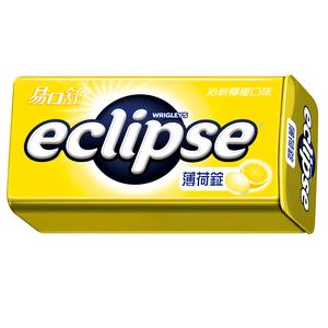 Eclipse Mints-Lemon Ice
