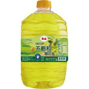 Taisun blended Oil 5L