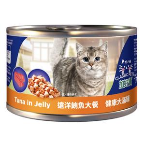CP CANNED CAT-Tuna