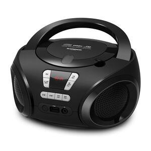 Wonder WS-B028U CD/MP3/USB Radio
