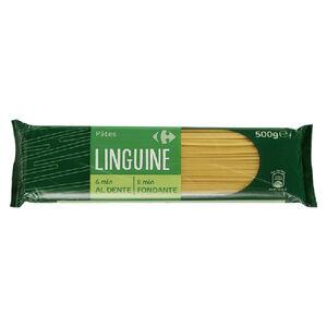 C-Linguine pasta