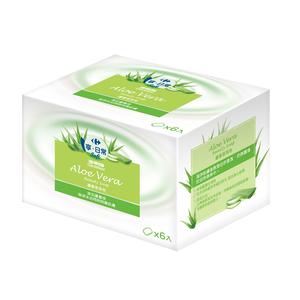 C-Aloe Vera Beauty Soap