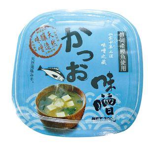 日式鰹節味噌