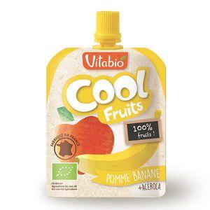 Vitabio Organic Apple Banana