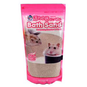 Hamster Sand