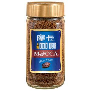 摩卡上選咖啡170g