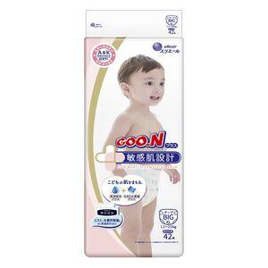 Goo.N Plus for sensitive skin XL