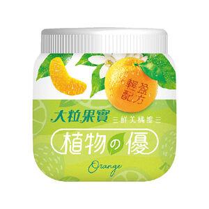 植物之優優格-鮮美橘瓣-200g到貨效期約6-8天