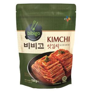 CJ Bibigo kimchi 150G