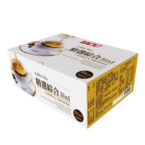 UCC Special Blend 3in1 Coffee Mix