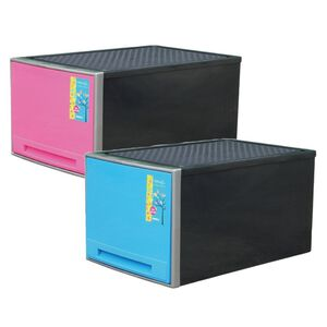 KQ-969 Stackable Drawer Box