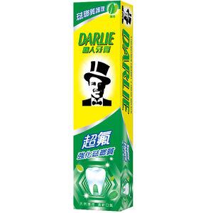 Darlie Super Fluro Toothpaste